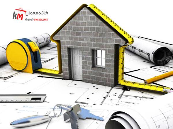 هزینه نقشه کشی ساختمان چه تاثیری بر روی هزینه نهایی ساختمان سازی دارد؟