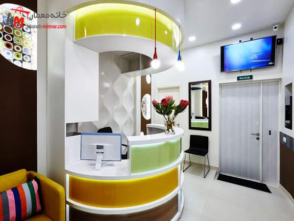 اصول طراحی مطب دندانپزشکی چگونه باید باشد؟