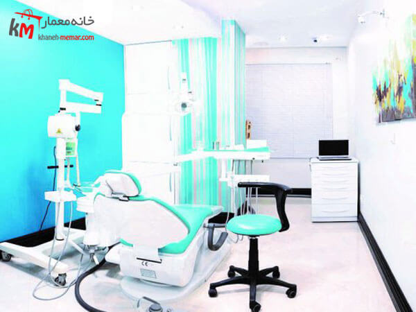 متریال مناسب جهت استفاده در مطب دندانپزشکی