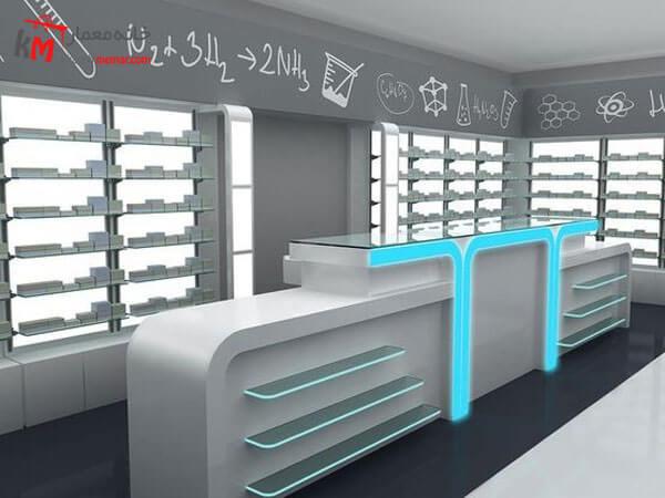 هزینه طراحی داخلی مغازه به چه عواملی بستگی دارد؟