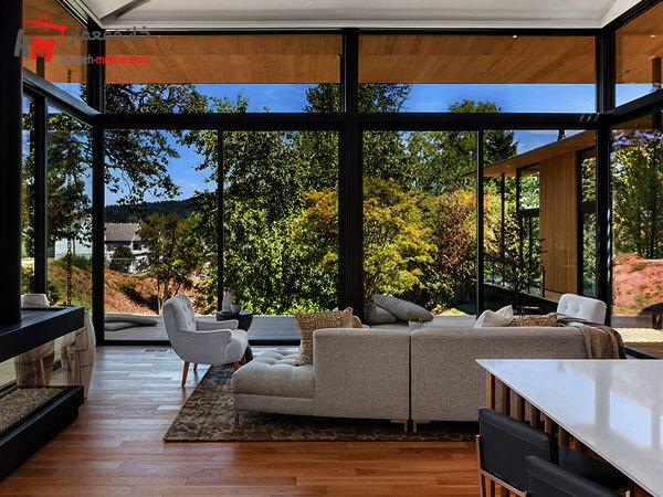 آیا می توان قیمت هر متر طراحی داخلی منزل را کاهش داد؟