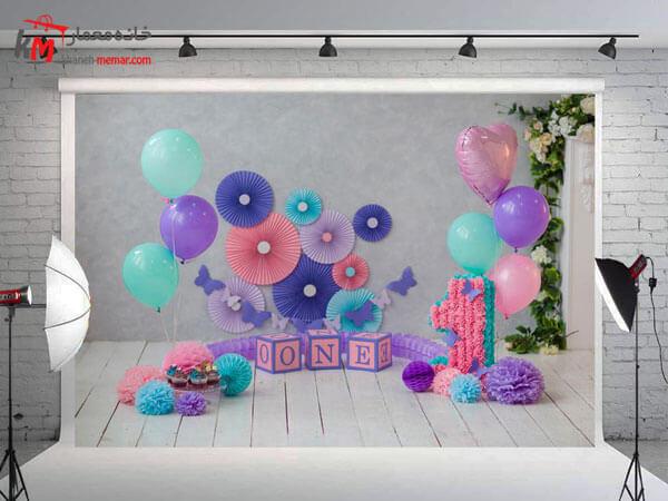 هارمونی و هماهنگی رنگها در طراحی هارمونی رنگ ها