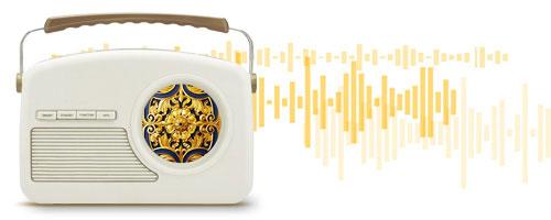رادیو پادکست