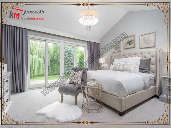 زیباترین اویزهای چراغ برای اتاق خواب