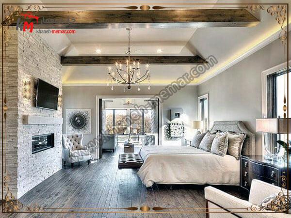 انواع چراغ اتاق خواب با مدلهای متنوع و شیک