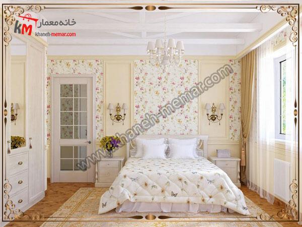 شکوفه هاب ریز برای کاغذ تزیینی اتاق خواب کاغذ دیواری های سه بعدی