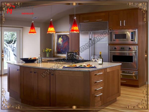 شکل متفاوت لوستر آشپزخانه ویژگی های لوستر آشپزخانه
