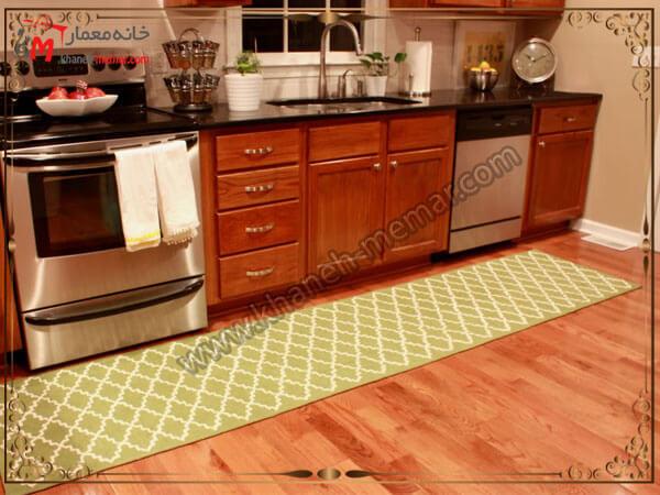 رنگ روشن برای فرش