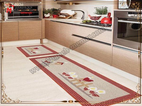 قابلیت شستشوی فرش