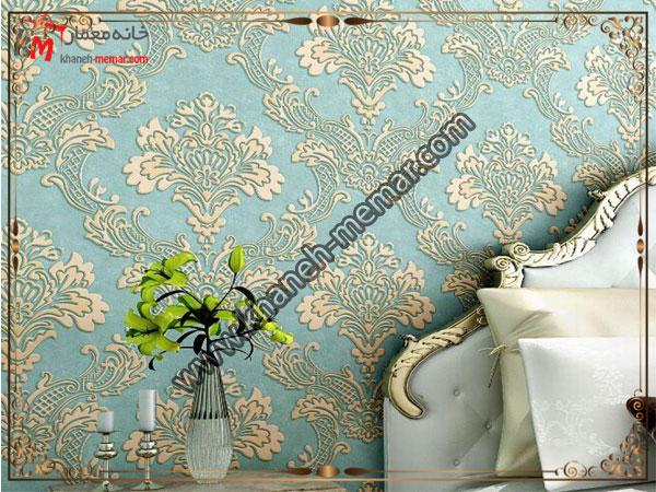 طرحهای برجسته برای کاغذهای تزئینی