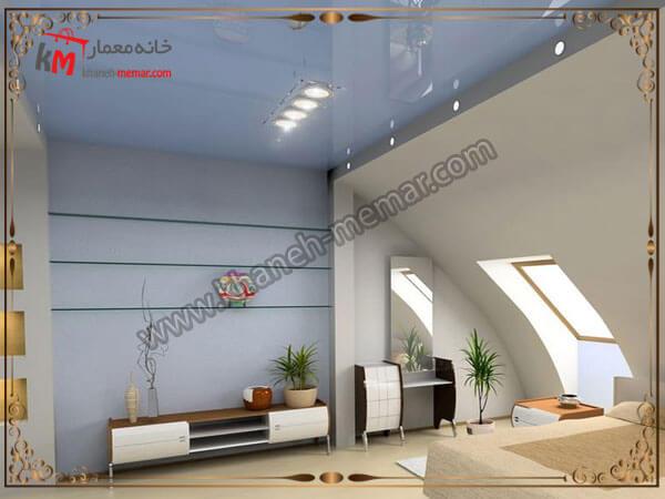 تمیزی و پاکیزگی سقف ها