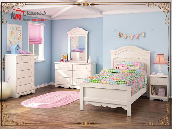 استفاداه از اسباب بازی برای دکور اتاق کودک