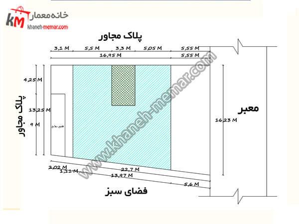 سایت پلان پروژه 904