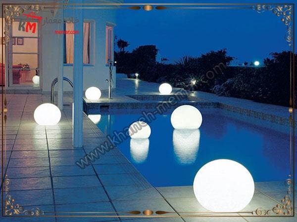 حباب پلی اکریل
