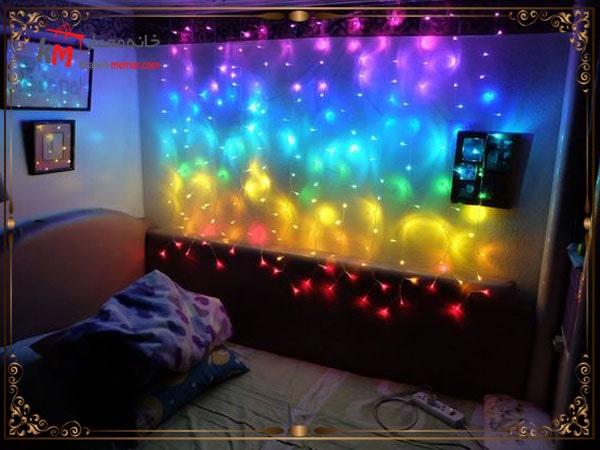نورپردازی اتاق کودک